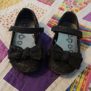 Children's Place toddler dress shoes